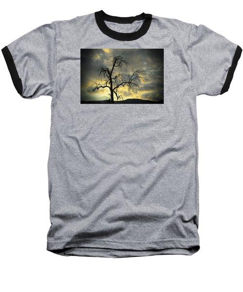 Mystic Baseball T-Shirt