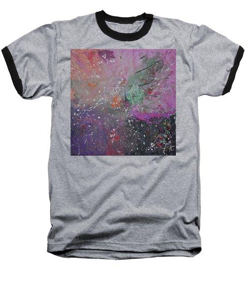 Mystical Dance Baseball T-Shirt