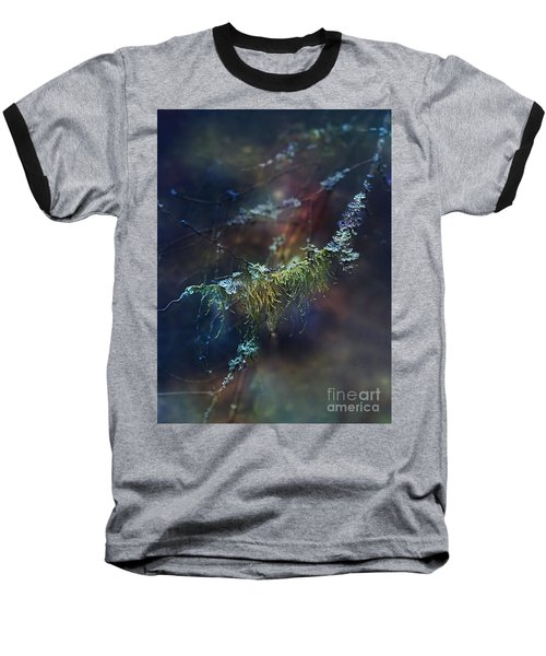 Mystical Moss - Series 2/2 Baseball T-Shirt