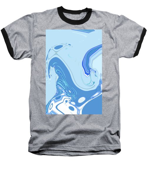 Mythic Coast Baseball T-Shirt