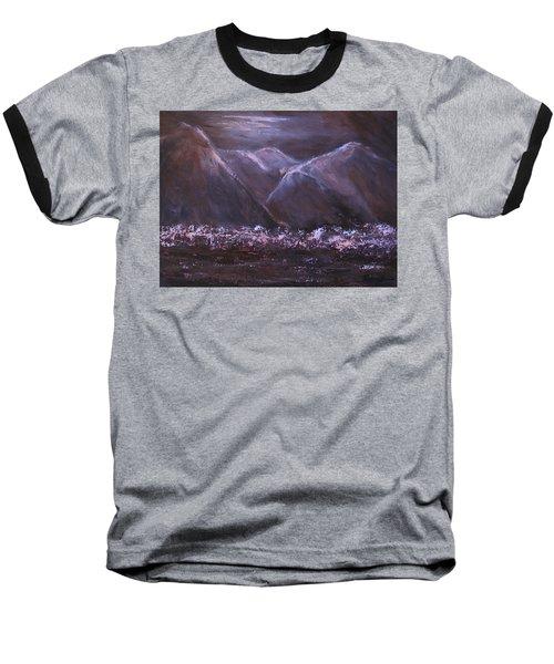Mythological Journey Baseball T-Shirt