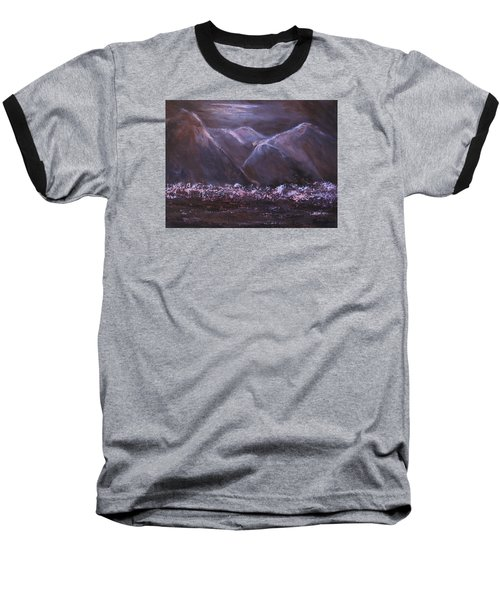 Mythological Journey Baseball T-Shirt
