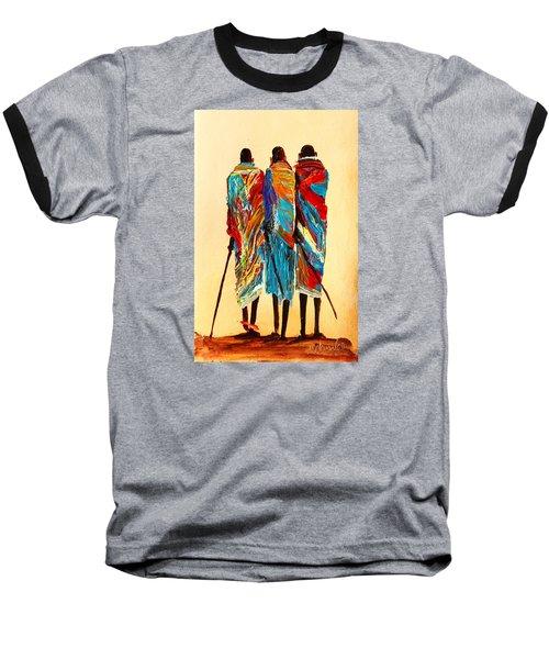 N 106 Baseball T-Shirt
