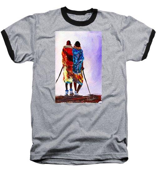 N 108 Baseball T-Shirt