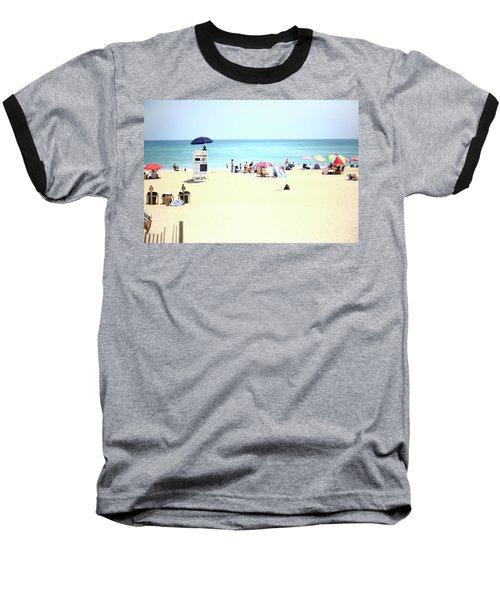 Nags Head Baseball T-Shirt