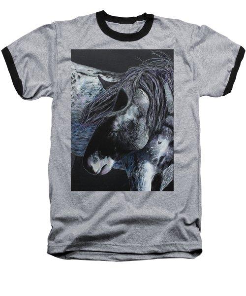 Nahokey Baseball T-Shirt