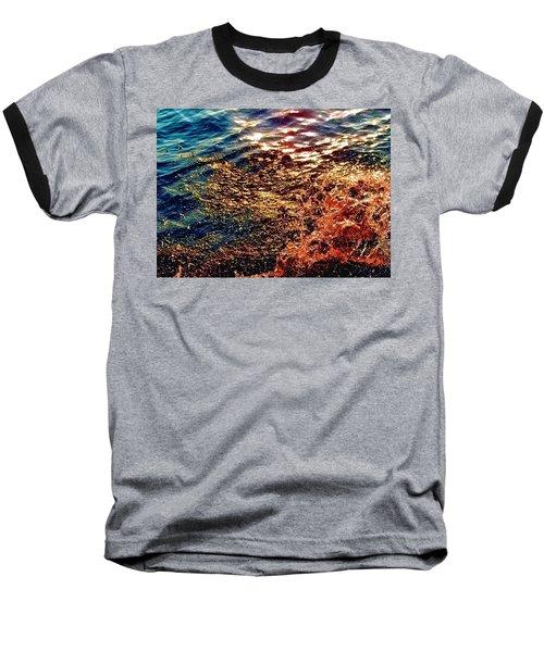 Naiad Spirit Baseball T-Shirt