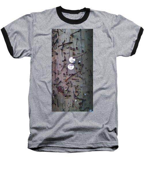 Nailed It Baseball T-Shirt