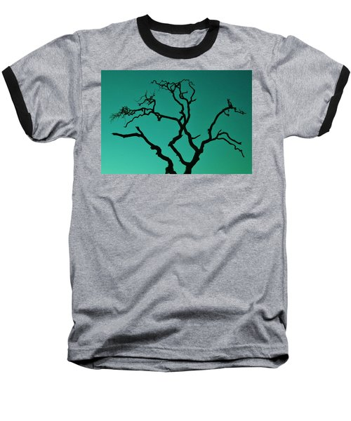 Naked Baseball T-Shirt