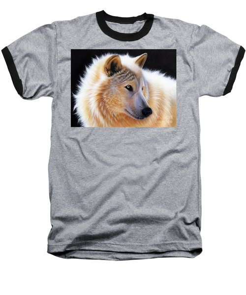 Nala Baseball T-Shirt
