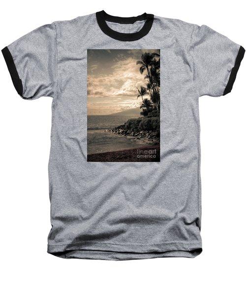 Napili Heaven Baseball T-Shirt