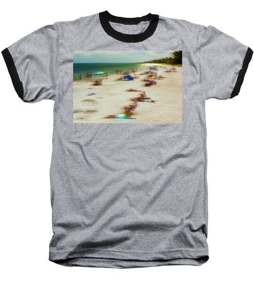 Naples Florida Baseball T-Shirt