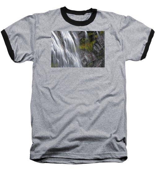 Narada Falls  Baseball T-Shirt