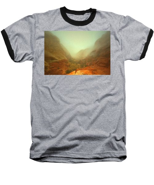 Narrow Out Baseball T-Shirt
