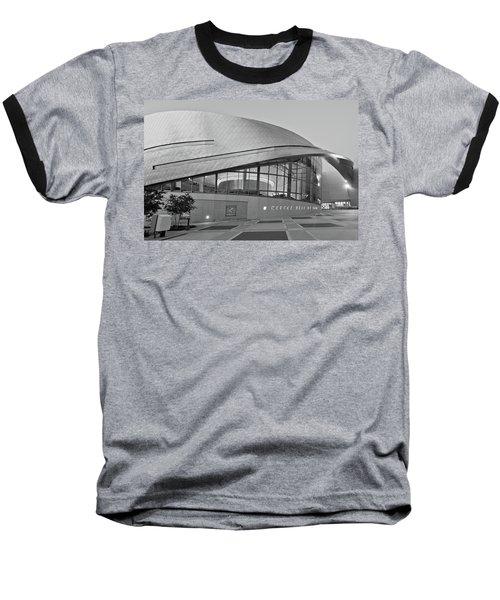 Nascar Hall Of Fame Baseball T-Shirt