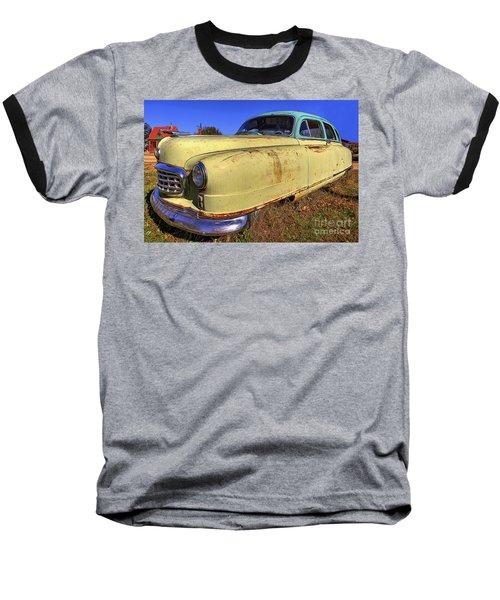 Nash Rambler Baseball T-Shirt