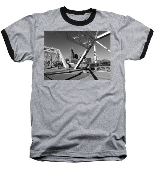 Nashville Baseball T-Shirt