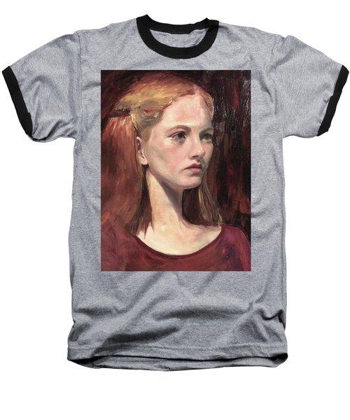 Natalie Baseball T-Shirt