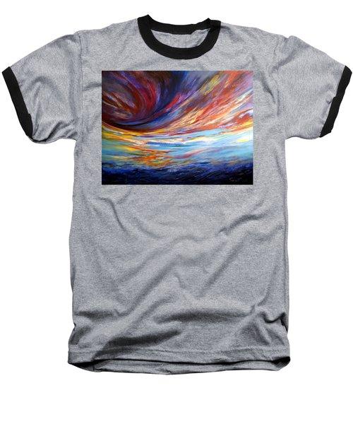 Natchez Sky Baseball T-Shirt