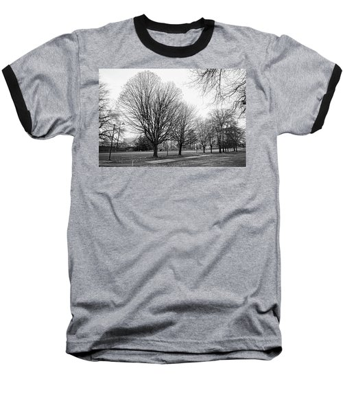 Natio Parkway Baseball T-Shirt