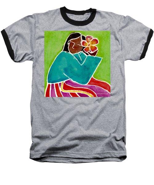 Native Girl Baseball T-Shirt