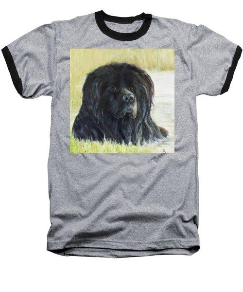 Natural Bath Baseball T-Shirt