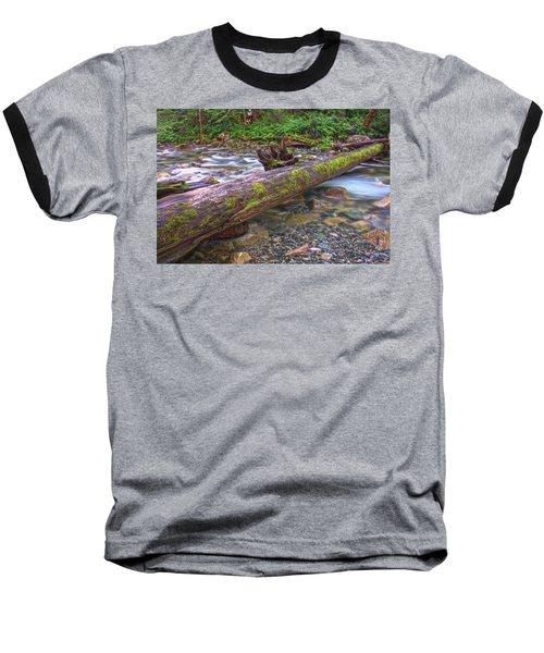 Natural Bridge Baseball T-Shirt