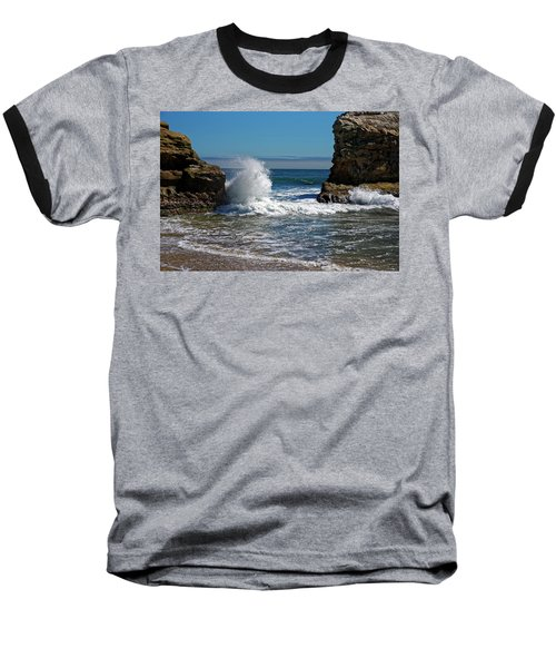 Natural Bridges State Park Baseball T-Shirt