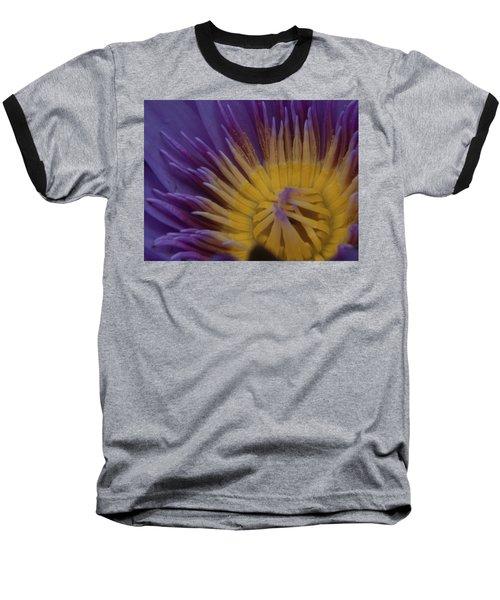 Natural Colors Baseball T-Shirt