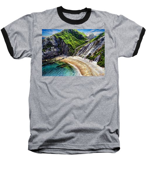 Natural Cove Baseball T-Shirt