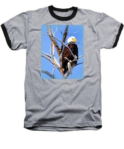 Natural Freedom Baseball T-Shirt