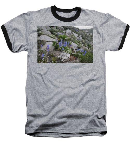 Natural Garden Baseball T-Shirt