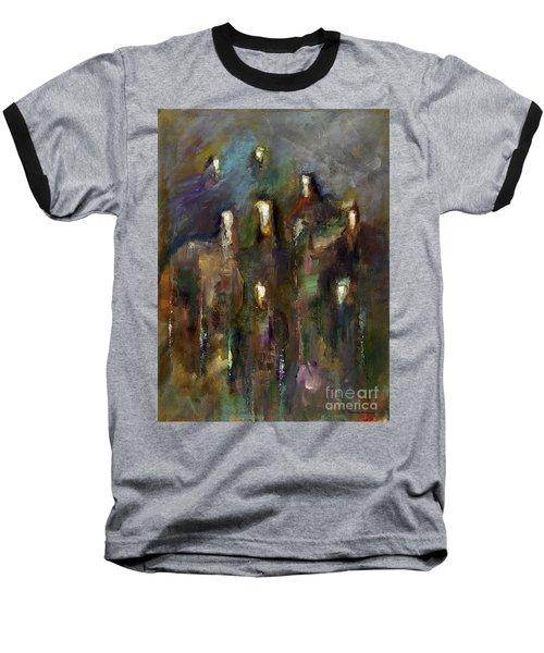 Natural Instincts Baseball T-Shirt
