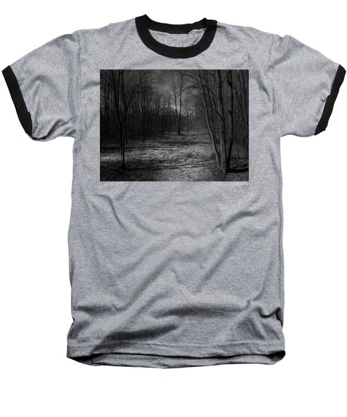 Natural Path Baseball T-Shirt