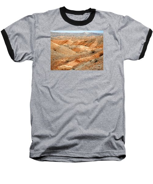 Naturally Blond Baseball T-Shirt