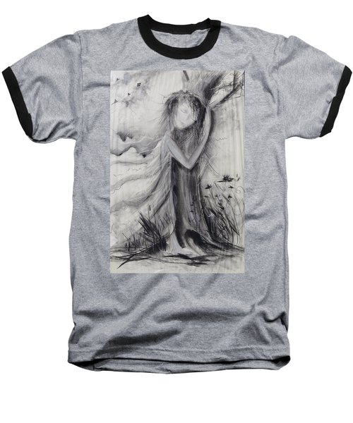 Nature Love  Baseball T-Shirt