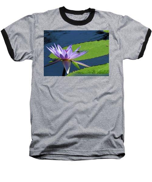 Nature Shares It's Beauty Baseball T-Shirt