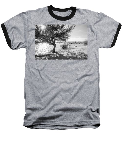 Nature Baseball T-Shirt