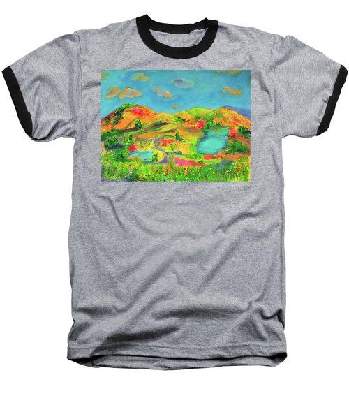 Nature Speaks Baseball T-Shirt