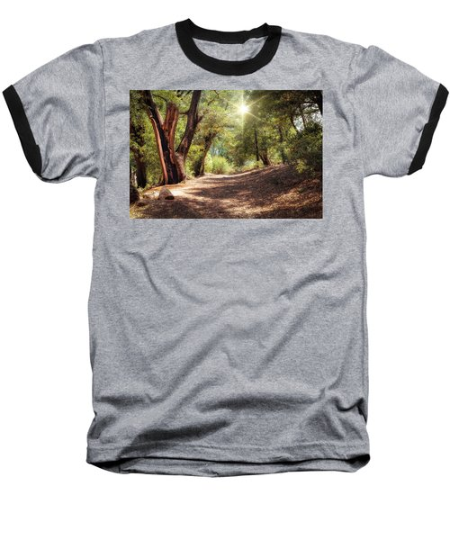 Nature Trail Baseball T-Shirt