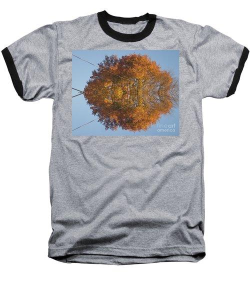 Nature Unleashed Baseball T-Shirt