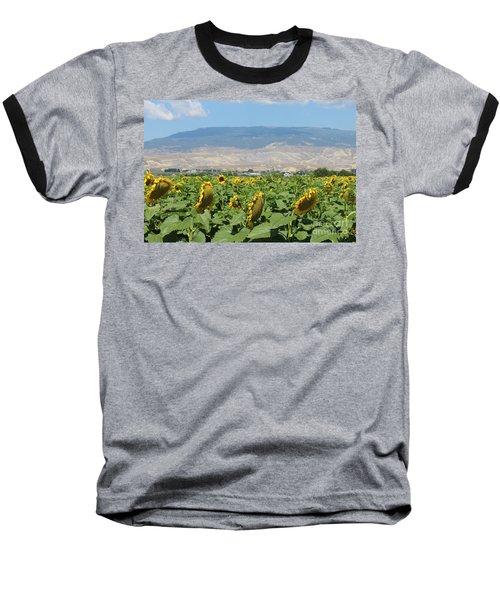 Natures Amazing Creation Baseball T-Shirt