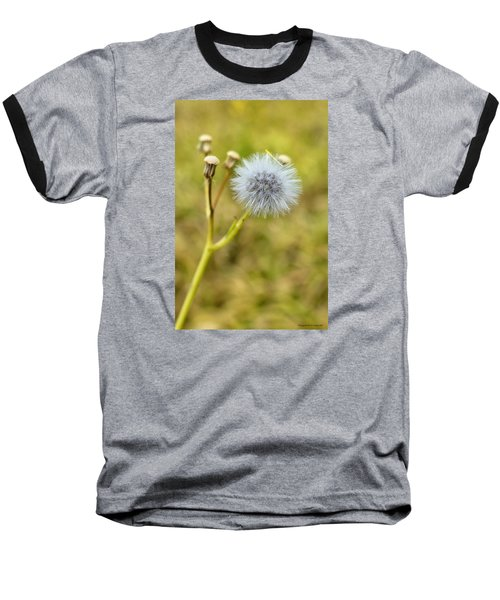 Baseball T-Shirt featuring the photograph Natures Beauty 00001 by Kevin Chippindall