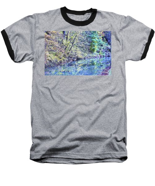 Natures Beauty Baseball T-Shirt