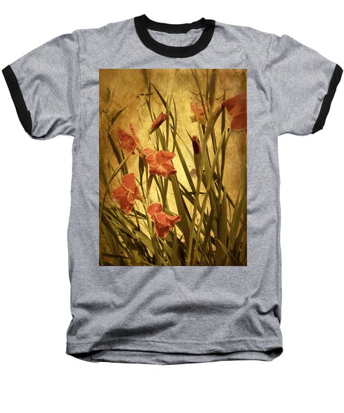 Nature's Chaos In Spring Baseball T-Shirt