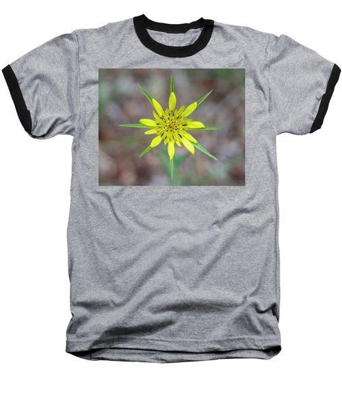 Nature's Compass Baseball T-Shirt