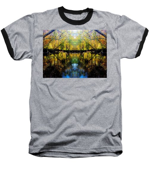 Natures Gate Baseball T-Shirt