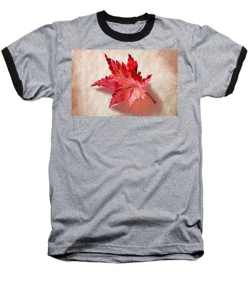 Nature's Handshake Baseball T-Shirt