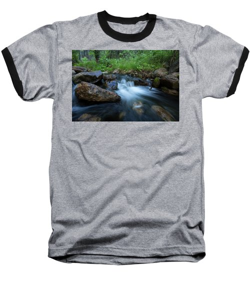 Nature's Harmony Baseball T-Shirt