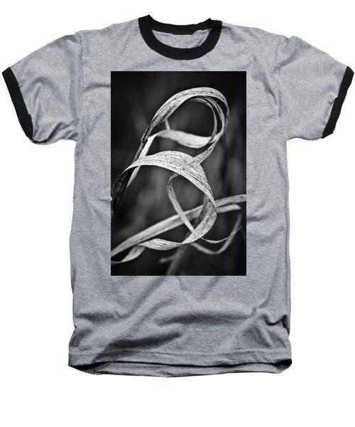 Natures Knot Baseball T-Shirt by Monte Stevens